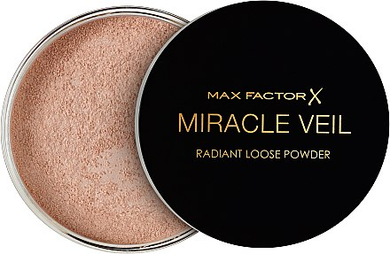 Loser Glanzpuder - Max Factor Miracle Veil Radiant Loose Powder