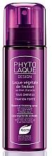 Düfte, Parfümerie und Kosmetik Haarstylingspray mit Akazienhonig Starker Halt - Phyto Phytolaque Desing Botanical Finishing Spray