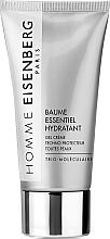 Düfte, Parfümerie und Kosmetik Gesichtsgel-Creme für reife, normale Haut - Jose Eisenberg Homme Essential Moisturising Balm