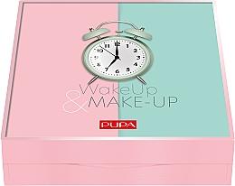 Düfte, Parfümerie und Kosmetik Make-up Palette - Pupa Pupart M