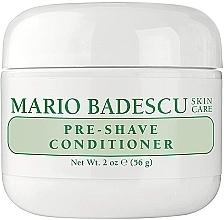 Düfte, Parfümerie und Kosmetik Pre-Shave Conditioner - Mario Badescu Pre-Shave Conditioner