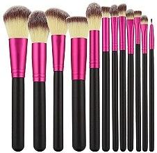 Düfte, Parfümerie und Kosmetik Make-up Pinsel Set 12 ST. - Tools For Beauty