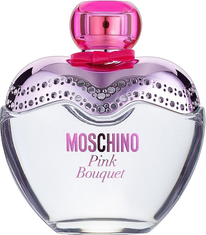 Moschino Pink Bouquet - Eau de Toilette