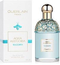 Düfte, Parfümerie und Kosmetik Guerlain Aqua Allegoria Teazzurra - Eau de Toilette