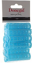 Düfte, Parfümerie und Kosmetik Lockenwickler 10mm 12 St. 9219 - Donegal Plastic Hair Rollers