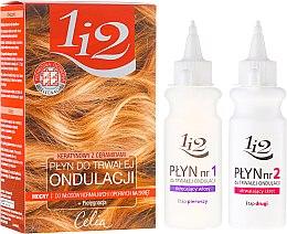 Düfte, Parfümerie und Kosmetik Dauerwelle-Lotion mit Keratin - Celia Permanent Liquid Keratin With Ceramides