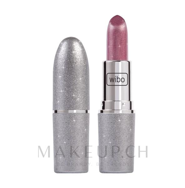 Lippenstift - Wibo Metal On Lipstick — Bild 03