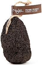 Düfte, Parfümerie und Kosmetik Bimsstein - Najel Volcanic Pumice Foot Stone
