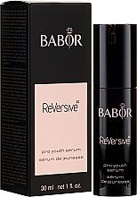 Düfte, Parfümerie und Kosmetik Jugendlichkeit aktivierendes Hochleistungs-Wirkstoffkonzentrat - Babor ReVersive Pro Youth Serum