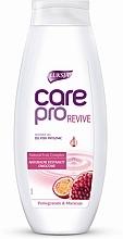 Düfte, Parfümerie und Kosmetik Duschgel mit Granatapfel und Maracuja - Luksja Care Pro Revive Shower Gel