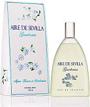 Düfte, Parfümerie und Kosmetik Instituto Espanol Aire De Sevilla Gardenias - Eau de Toilette