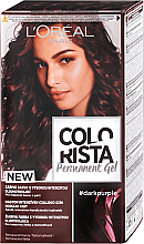 Düfte, Parfümerie und Kosmetik Permanente Gel-Haarfarbe - L'Oreal Paris Colorista Permanent Gel