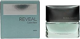 Düfte, Parfümerie und Kosmetik Calvin Klein Reveal Men - Eau de Toilette