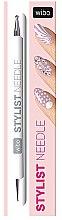 Düfte, Parfümerie und Kosmetik Nagelkunststift - Wibo Stylist Needle