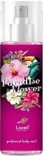 Düfte, Parfümerie und Kosmetik Lazell Paradise Flower - Parfümierter Körpernebel