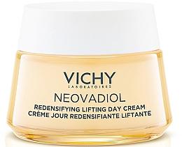 Düfte, Parfümerie und Kosmetik  Regenerierende Anti-Aging Tagescreme mit Lifting-Effekt, Hyaluronsäure und Cassia-Extrakt - Vichy Neovadiol Redensifying Lifting Day Cream