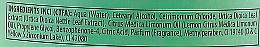 Talgregulierender Conditioner für fettiges Haar mit Brennnesselextrakt und ätherischem Zitronenöl - Black Professional Line Sebum-Balancing Conditioner — Bild N2