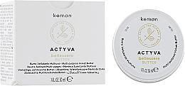 Düfte, Parfümerie und Kosmetik Gesichts- und Körperbutter - Kemon Actyva Bellessere Butter