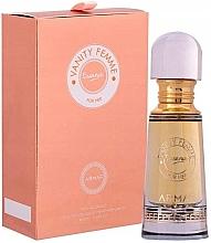 Düfte, Parfümerie und Kosmetik Armaf Vanity Essence - Parfümöl