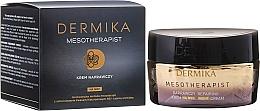 Düfte, Parfümerie und Kosmetik Nachtcreme - Dermika Mesotherapist Repairing Cream
