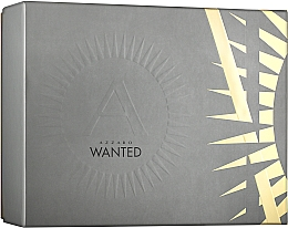 Düfte, Parfümerie und Kosmetik Azzaro Wanted - Duftset (Eau de Toilette 50ml + Deostick 75ml)