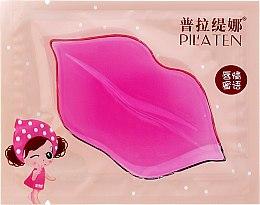 Düfte, Parfümerie und Kosmetik Lippenmaske mit Kollagen - Pilaten Collagen Lip Mask