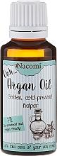 Düfte, Parfümerie und Kosmetik Arganöl ECO - Nacomi