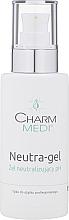 Düfte, Parfümerie und Kosmetik Säureneutralisierendes Gel - Charmine Rose Charm Medi Neutra-Gel