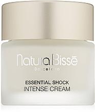 Düfte, Parfümerie und Kosmetik Intensiv straffende Gesichtscreme für trockene Haut - Natura Bisse Essential Shock Intense Cream
