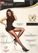 Düfte, Parfümerie und Kosmetik Strumpfhose für Damen Classic Oplot 20 Den Playa - Adrian