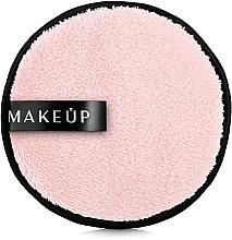 Düfte, Parfümerie und Kosmetik Waschpuff zum Abschminken hellrosa - MakeUp Makeup Cleansing Sponge Powder
