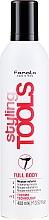 Düfte, Parfümerie und Kosmetik Haarmousse für mehr Volumen - Fanola Tools Full Body Volumizing Mousse