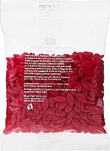 Düfte, Parfümerie und Kosmetik Heißwachs -Granulat Rose - Ronney Hot Film Wax Rose