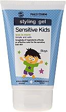 Düfte, Parfümerie und Kosmetik Haarstylinggel für Jungen - Frezyderm Sensitive Kids Styling Gel Boys