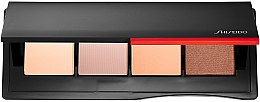 Düfte, Parfümerie und Kosmetik Lidschattenpalette - Shiseido Essentialist Eye Palette