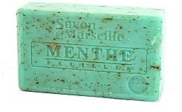Düfte, Parfümerie und Kosmetik Naturseife mit Minze - Le Chatelard 1802 Menthe Soap