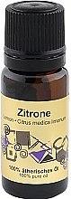 Düfte, Parfümerie und Kosmetik Ätherisches Öl Zitrone - Styx Naturcosmetic