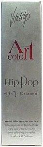 Permanent aufhellende Strähnen-Farbe - Vitality's Hip-Pop Color