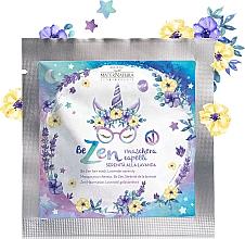 Düfte, Parfümerie und Kosmetik Feuchtigkeitsspendende und pflegende Haarmaske mit Lavendel - MaterNatura Be Zen Hair Mask