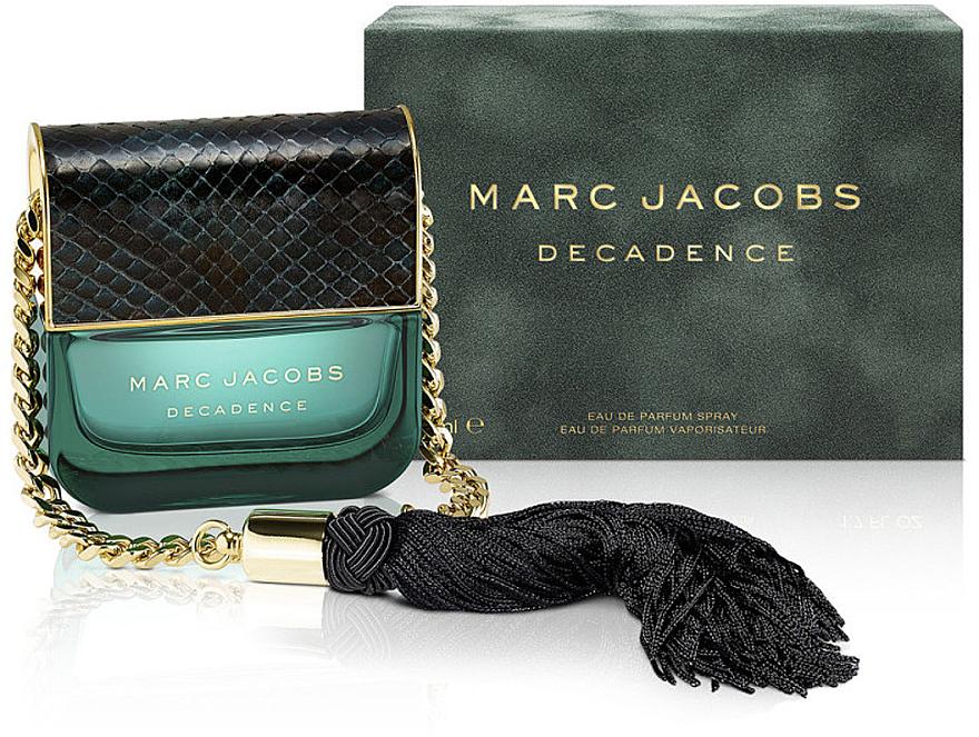 Marc Jacobs Decadence - Eau de Parfum
