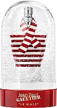 Düfte, Parfümerie und Kosmetik Jean Paul Gaultier Le Male Christmas Collector 2019 Edition - Eau de Toilette