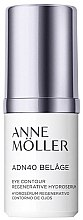 Düfte, Parfümerie und Kosmetik Intensiv feuchtigkeitsspendendes Serum für die Augenpartie - Anne Moller ADN40 Belage Eye Contour Regenerative Hydroserum