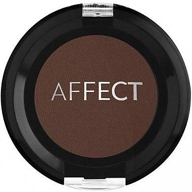 Augenbrauen Lidschatten - Affect Cosmetics Eyebrow Shadow Shape & Colour