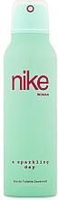 Düfte, Parfümerie und Kosmetik Nike Sparkling Day Woman - Deospray