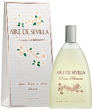 Düfte, Parfümerie und Kosmetik Instituto Espanol Aire de Sevilla Rosas Blancas - Eau de Toilette