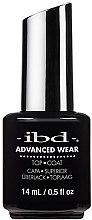 Düfte, Parfümerie und Kosmetik Nagelüberlack - IBD Advanced Wear Top Coat