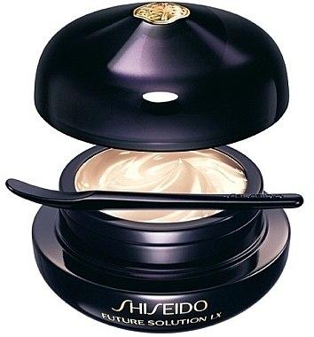 Luxuriöse intensiv regenerierende Nachtcreme - Shiseido Future Solution LX Total Regenerating Cream — Bild N4