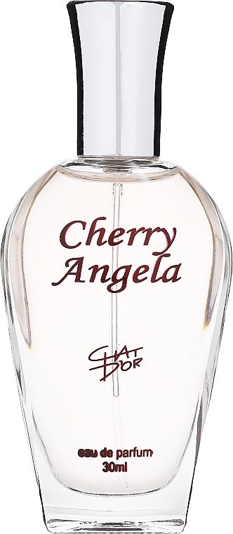Chat D'or Cherry Angela - Eau de Parfum