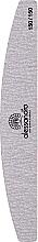 Düfte, Parfümerie und Kosmetik Nagelfeile Körnung 150/150 Halbmond 45-205 - Alessandro International High Speed File Moon