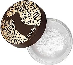 Düfte, Parfümerie und Kosmetik Loser transparenter Gesichtspuder - Tarte Cosmetics Smooth Operator Amazonian Clay Finishing Powder